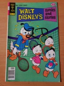 Walt Disney's Comics & Stories #443 (1977)