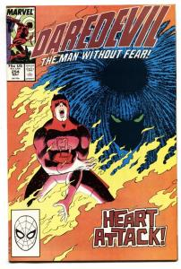 Daredevil #254-MARVEL NM- comic 1st appearance Typhoid Mary