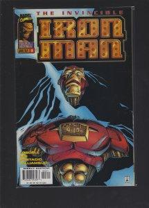 Iron Man (DE) #3 (1999)