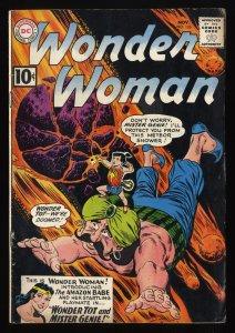 Wonder Woman #126 VG 4.0