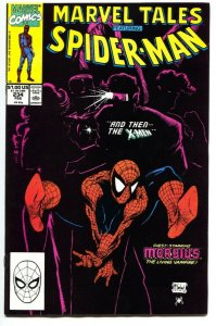 Marvel Tales #234 Spider-Man - Morbius - comic book