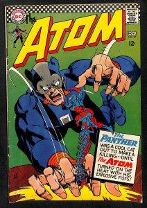The Atom #27 (1966)