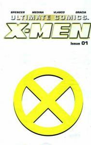 ULTIMATE COMICS X-MEN  (2011) 1-33 the COMPLETE series!