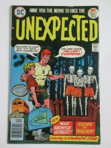 TALES OF THE UNEXPECTED #176 (DC,12/1976)  VERY GOOD(VG)