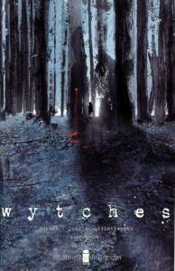 Wytches #1 FN; Image | save on shipping - details inside