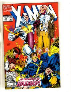 11 Marvel Comics X-Men # 12 13 17 18 25 26 36 + Wolverine # 31 39 50 (2) DJ1