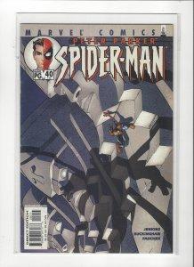 Peter Parker Spider-Man (Vol 2) #40  Marvel Comic NM
