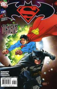 Superman/Batman #37, NM- (Stock photo)