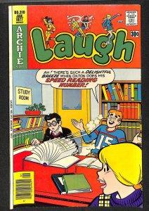 Laugh Comics #310 (1977)
