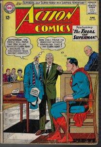 Action Comics #301 (DC, 1963)