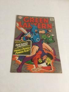 Green Lantern 45 fn Fine 6.0 DC Comics Silver Age