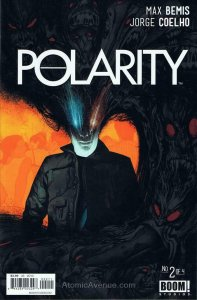 Polarity #2 VF; Boom! | save on shipping - details inside