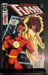 The Flash #39 (1990)