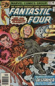 Fantastic Four (Vol. 1) #172 FN; Marvel | save on shipping - details inside