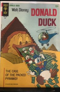 Donald Duck #108 (1966)