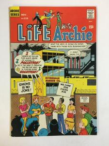 LIFE WITH ARCHIE (1958-    )115 F+ COMICS BOOK