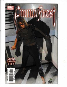 EMMA FROST #011   /FN/VF     MARVEL COMICS NO RESERVE Save on shipping
