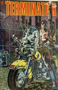 Terminator #2 8.0 VF (1990)