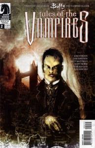 Tales of the Vampires #2 VF/NM; Dark Horse | save on shipping - details inside