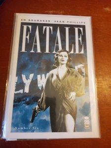 Fatale #6 (2012)