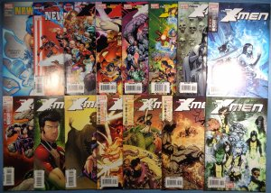 New X-Men Lot of 15 Marvel Comics