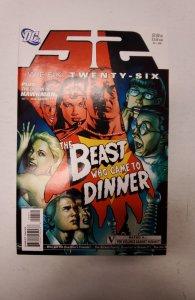 52 #26 (2006) NM DC Comic Book J678