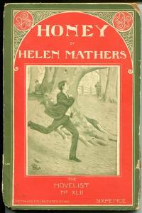 Honey 1903-Metheun-Helen Mathers-U.K.-P