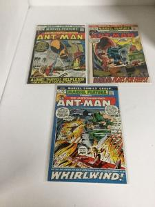 Marvel Feature Presents 4 5 6 7 8 9 Fn-Vf Fine-Very Fine 6.0 -8.0