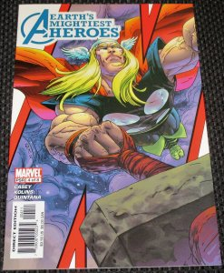 Avengers: Earth's Mightiest Heroes #4 (2005)