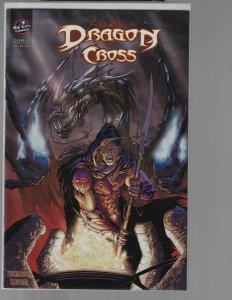 Dragon Cross #2 (Big City Comics, 2007)