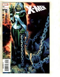 12 X-Men Marvel Comics # 192 193 194 195 196 197 198 199 200 201 202 203 RP2