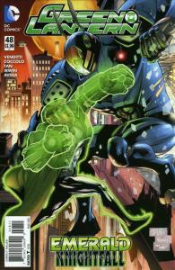 Green Lantern (5th Series) #48 VF/NM; DC | save on shipping - details inside
