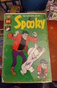 Spooky #98 (1967)