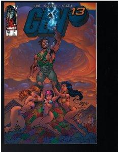 Gen 13  #13C (Image, 1996)