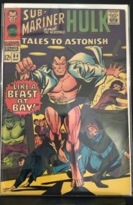 Tales to Astonish #84 (1966)