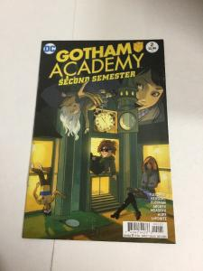 Gotham Academy Second Semester 2 Variant Nm Near Mint DC Comics