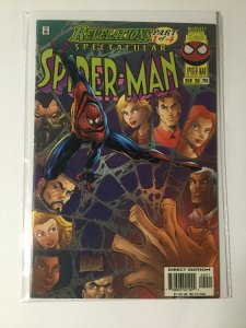 Spectacular Spider-Man 240 Near Mint Nm Marvel