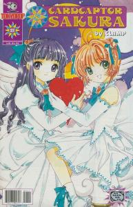 Cardcaptor Sakura Comic #25 VF/NM; Mixx | save on shipping - details inside
