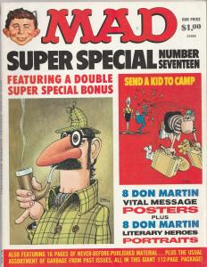 MAD Super Special #17