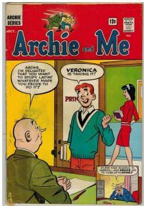ARCHIE & ME (1964-1987 )1 GD Oct. 1964 COMICS BOOK