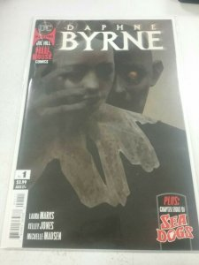 Daphne Byrne #1 DC Comics Black Label 2020) NM Condition NW78