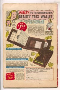 Lawbreakers Always Lose #8 1949-Marvel-prison break cover-Syd Shores-pre-code...