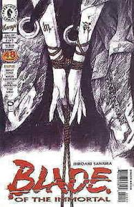 Blade of the Immortal #10 VF/NM; Dark Horse   save on shipping - details inside