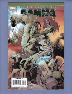 World War Hulk Gamma Corps #3 FN Marvel 2007