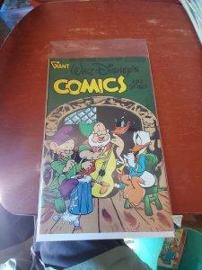 Walt Disney Comics #543