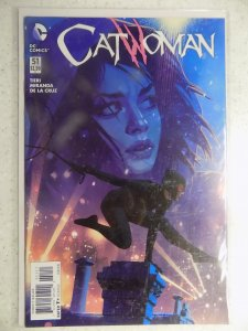 NEW FIFTY TWO CATWOMAN # 51