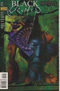 Veritgo Comics! Black Orchid! Issue 14!