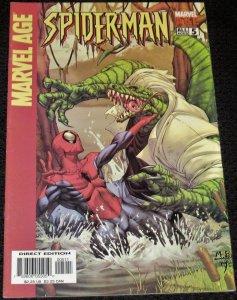 Marvel Age: Spider-Man #5 (2004)