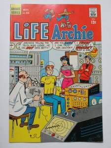 Life with Archie (May 1969) #85 VF