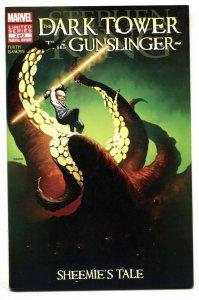 Dark Tower: The Gunslinger - Evil Ground #2 2013 Marvel comic book NM-